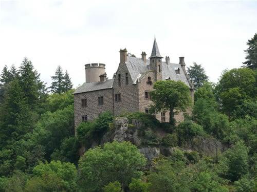Château Margeaix