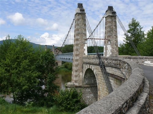 Pont Margeaix